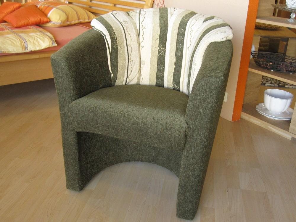 Angebote ausklapp couch reduzierte schlafsofas kaufen for Sessel bequem modern