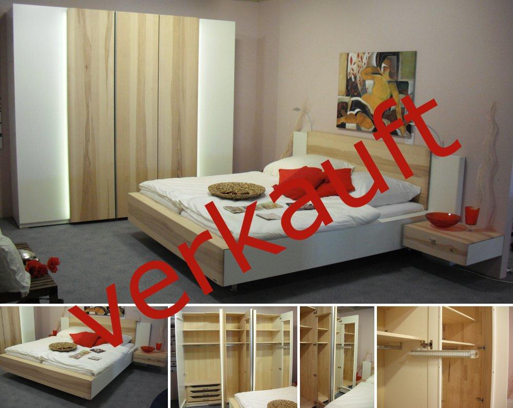 Reduzierte Schlafzimmermöbel - Angebote Betten & Matratzen