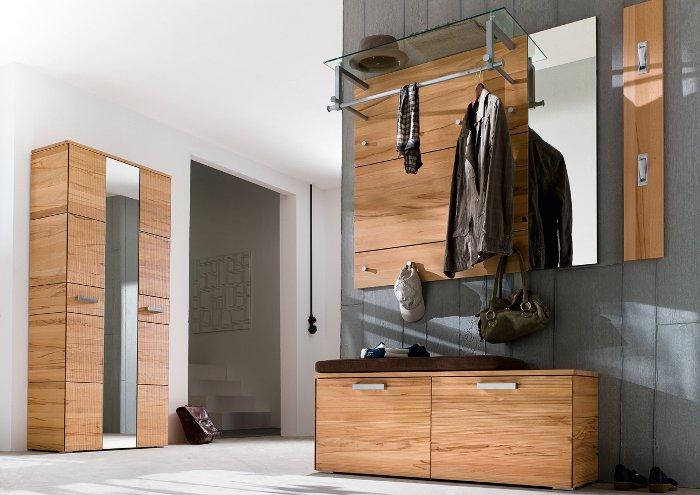 Garderobe & Kleinmöbel - Schuhschrank, Sideboard & Couchtisch