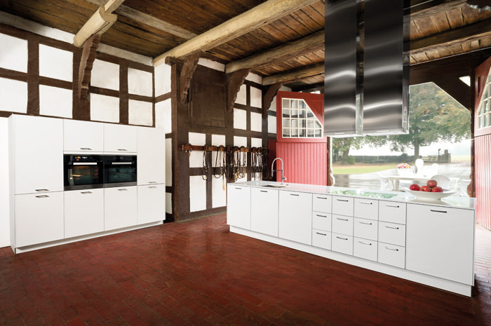 Design küchen   möbelhaus friedrich in grimma bei leipzig