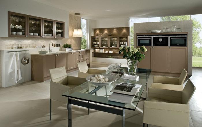 landhaus k chen stilvolle k chenzeilen f r ihr zuhause. Black Bedroom Furniture Sets. Home Design Ideas