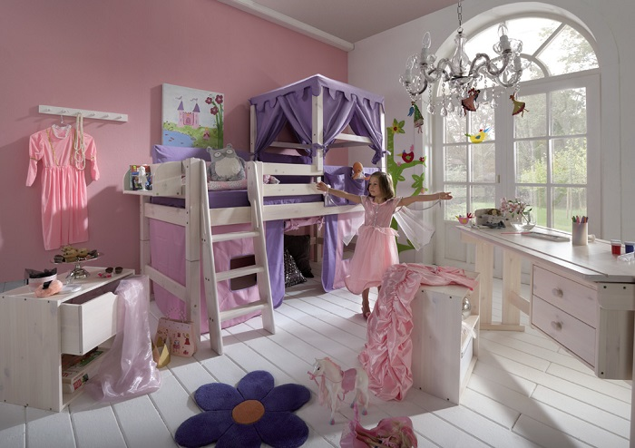 kinderzimmer m bel. Black Bedroom Furniture Sets. Home Design Ideas