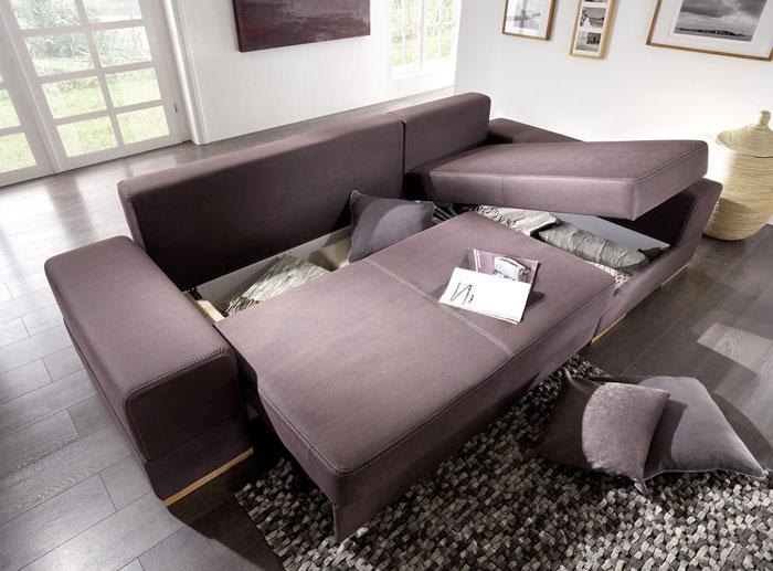 Polstermöbel, Sofa & Sessel im Möbelhaus Friedrich kaufen