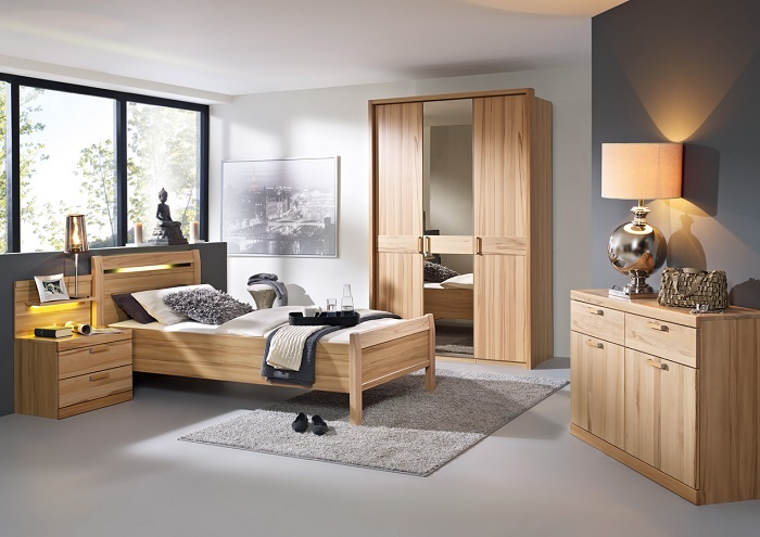 m belhaus friedrich sch nste betten f r ihr schlafzimmer. Black Bedroom Furniture Sets. Home Design Ideas